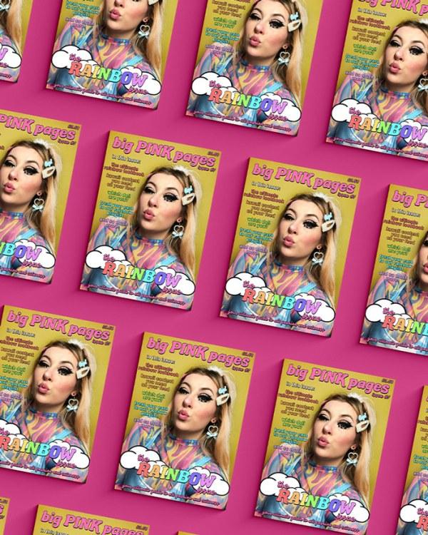 big-pink-pages-fashion-magazine-kawaii-rainbow-issue