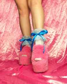 baby-blue-pastel-ribbon-bow-frilly-ankle-socks