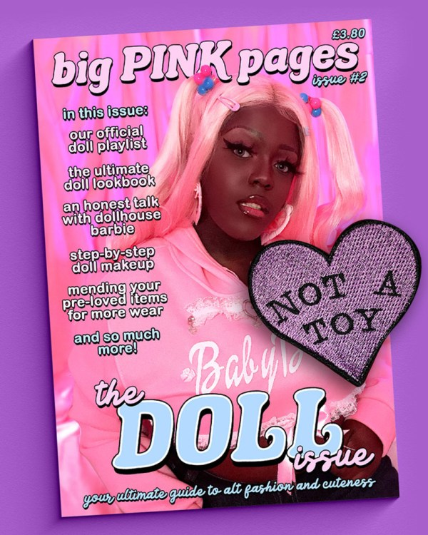 big-pink-pages-alternative-fashion-magazine-kawaii-doll-issue-not-a-toy-cute-patch