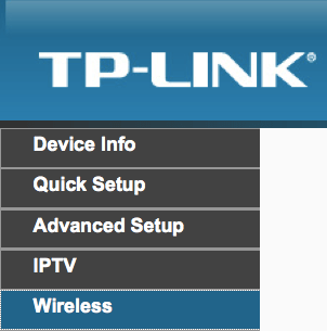 TP-Link TD-W8968 Modem Setup Guide | Blogpipe