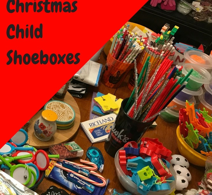 Christmas Shoebox.Occ Shoebox Packing Tips Getting Started Bigpittstop