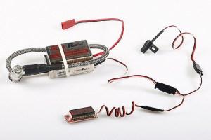 Ignition Mini Tachometer