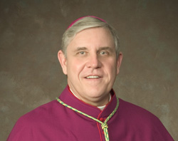 Archbishop Listecki of Milwaukee