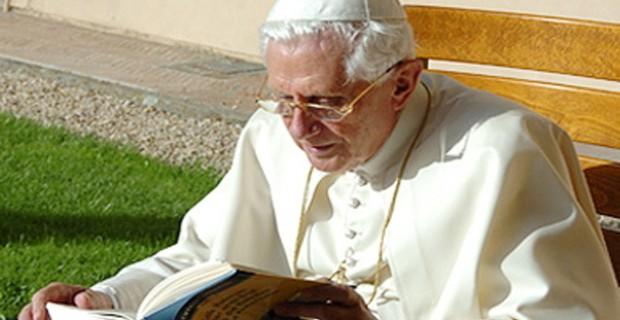 Pope Emeritus Benedict XVI and Beauty