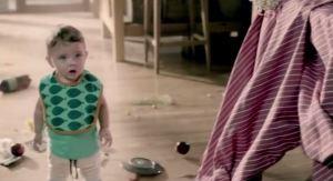 Coca Cola Life Commercial