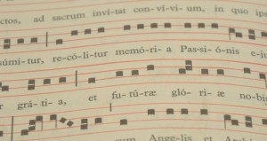 12 Latin Words that Shaped the Faith