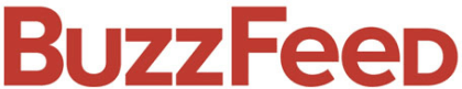 BuzzFeed Logo Transparent Wide Pic