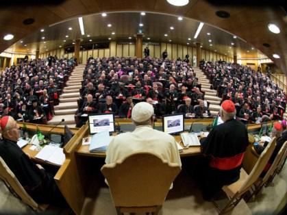 Synod 2014 Vatican