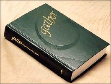 GIA Gather Hymnal