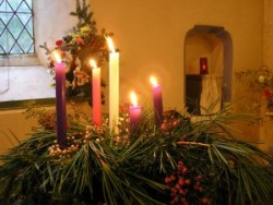 advent-wreath-in-the-sanctuary