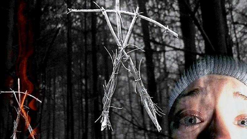 Blair Witch: Kursus dari cahaya itu