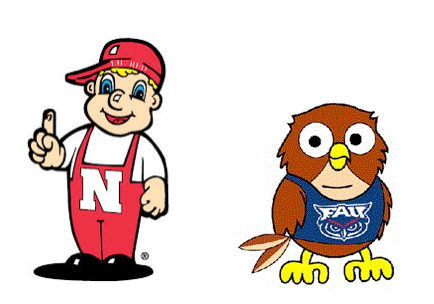 Lil Red vs Owlsie