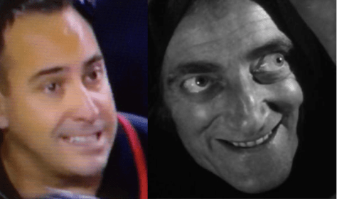 John Papuchis vs Igor