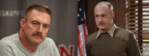 Barney Cotton Major Dad
