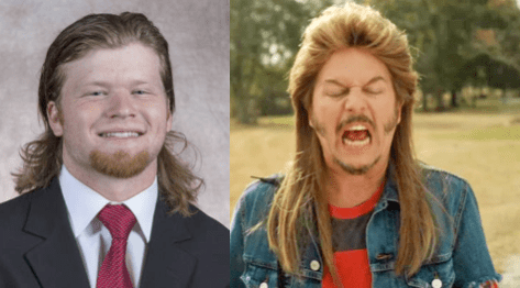Sam Foltz Joe Dirt