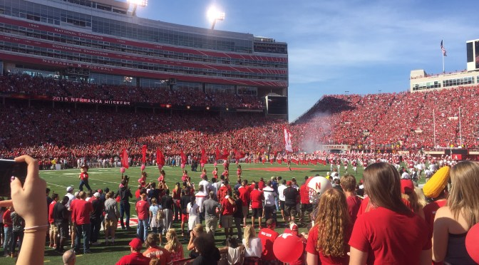 View from the Boneyard: Wisconsin