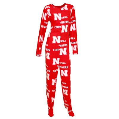 Husker Pajamas