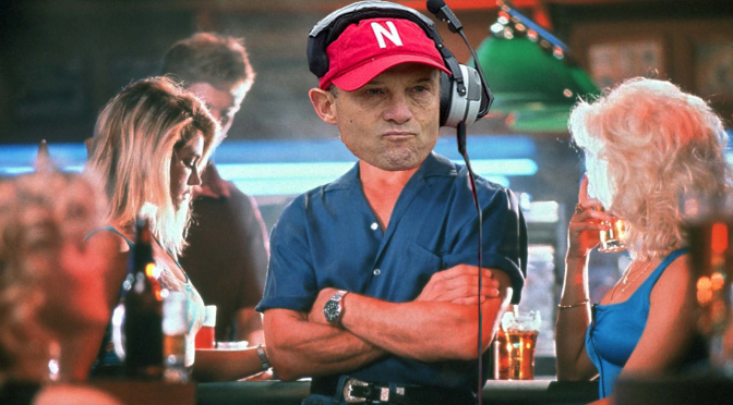 Sorry Ohio State, Nebraska Nice is Over