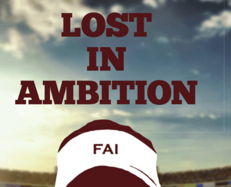The best worst parts of Steve Pederson's Lost in Ambition