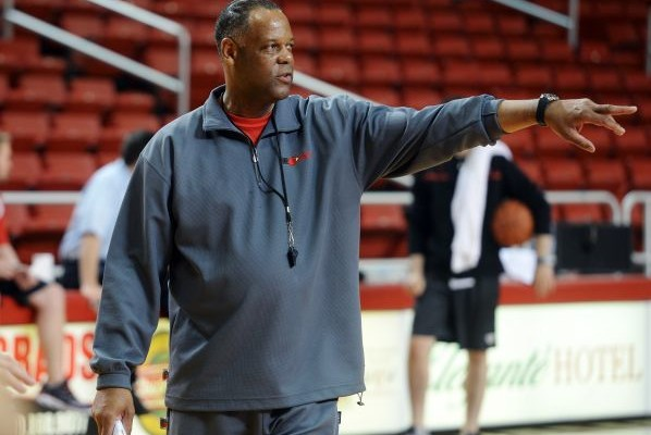 Price Completes Staff – Big Red Insider