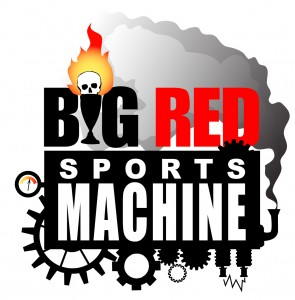 Big Red Sports Machine