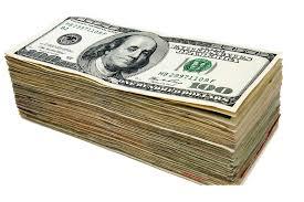 Straight Cash Homie!