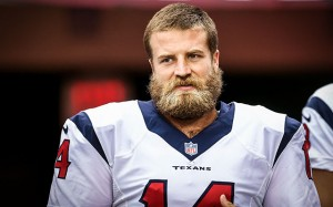 Fear the Beard!