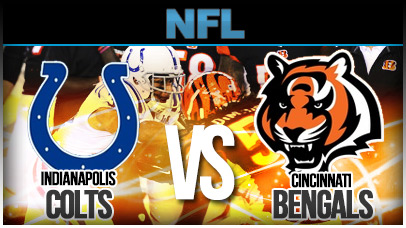 Bengal v Colts