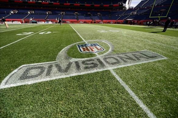 NFL Divisional