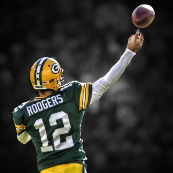 Another touchdown pass.