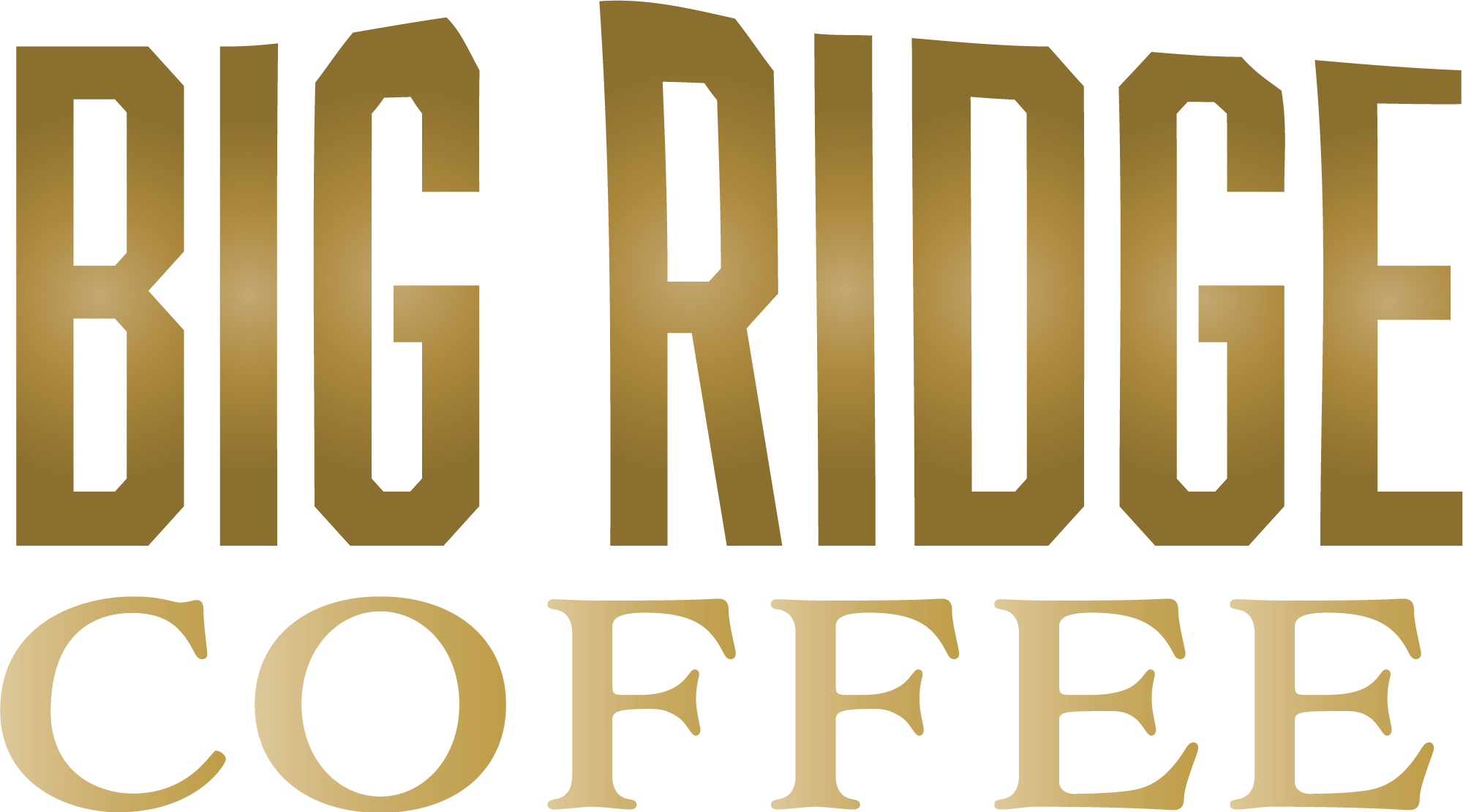 Big Ridge Coffee