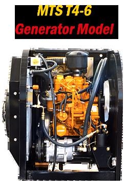 Rigmaster APU System, truck apu, truck generator