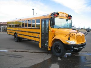 Navistar is Recalling 20,673 School Bus Vehicles | BigRigVin