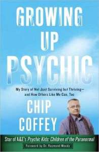 growing up psychic by chip coffey, recommended reading, big seance