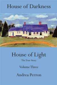 house of darkness house of light the true story of the conjuring, andrea perron, recommended reading, big seance