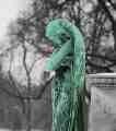 Perfectly Lonely and Snowy City of Souls - Return to Bellefontaine Cemetery, St. Louis (Big Séance)