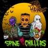 Sam Haynes, Spine Chillers