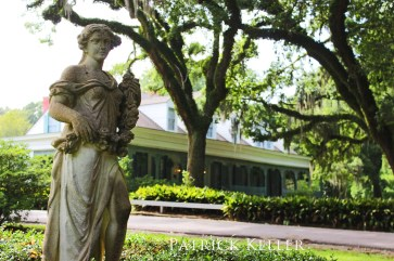The Haunted Myrtles Plantation in St. Francisville, LA. BigSeance.com
