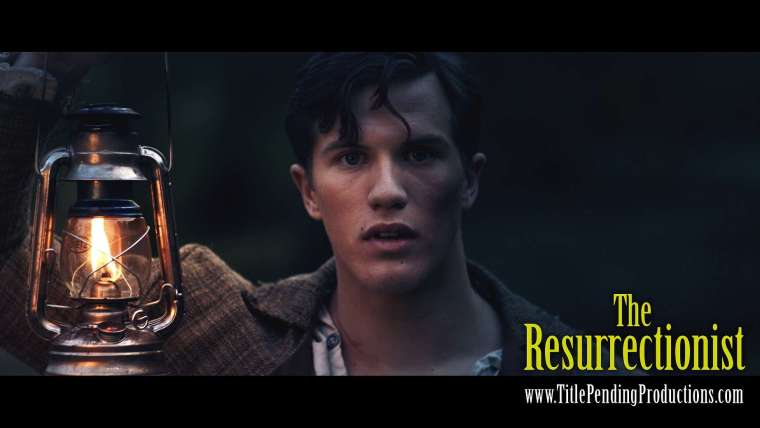 The Resurrectionist from Title Pending Productions