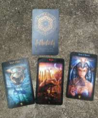 The Big Seance Tarot Spread2