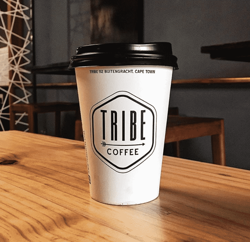 Cape town coffee spots