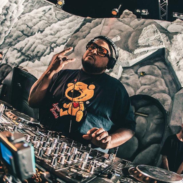 DJ Deeon ghetto house