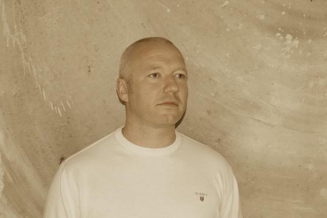 Tommy Heron DJ chart