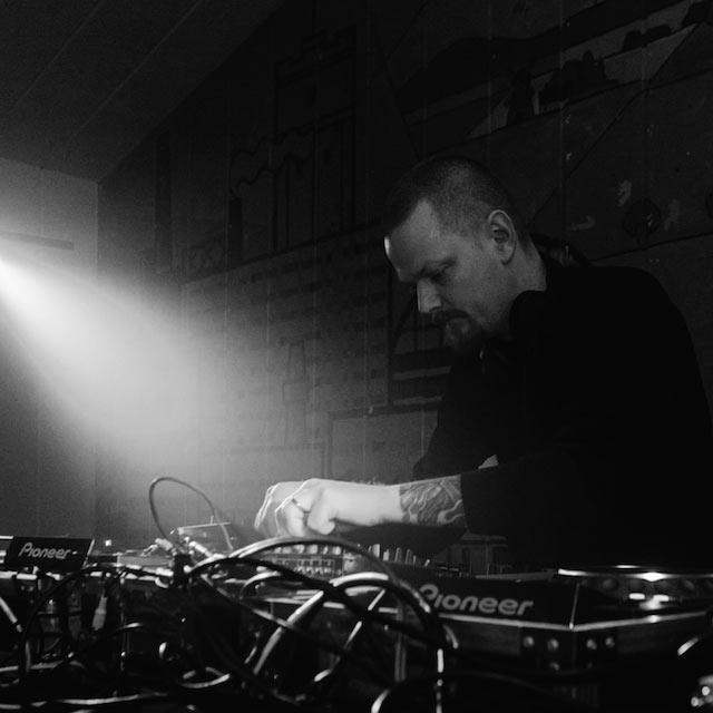 DJ Wank chart