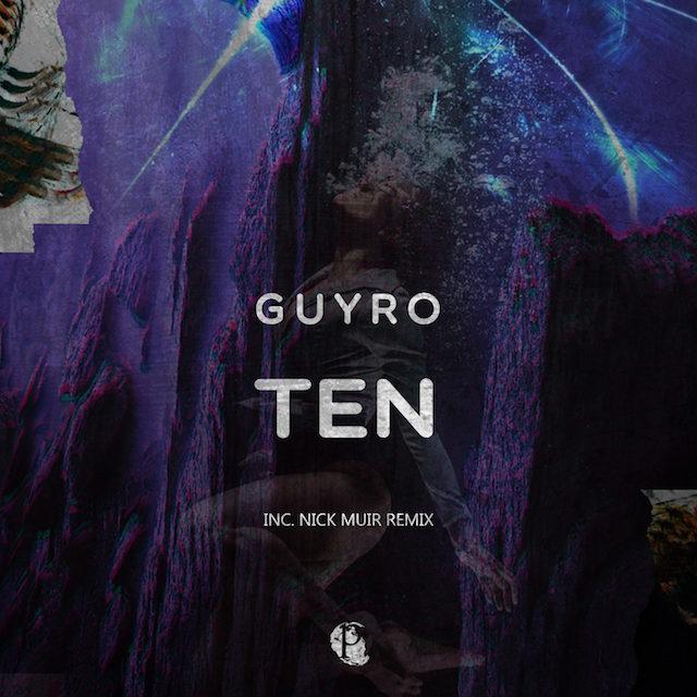 GuyRo EP