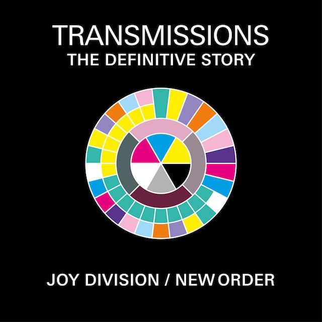 Transmissions Joy Division New Order Podcast