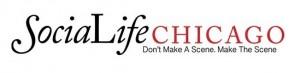 social life chicago logo