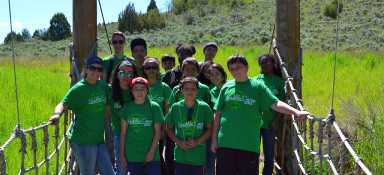 Extension Opportunities for former Brush Creek Ranch Students
