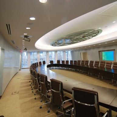 Paley multimedia conference center