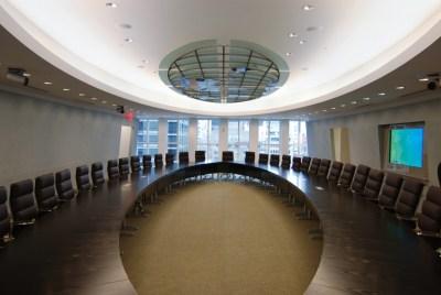 Paley Center Kissinger Conference Room